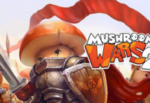 Your Serving of RTS-Flavored Mushroom Wars 2 is Available Now on Steam