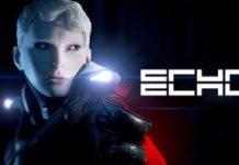 ECHO: Ultra Ultra's Sci-fi adventure landing on PS4 on October 11