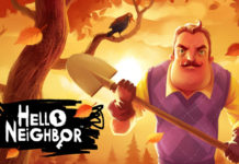 Hello Neighbor Coming to Retail Shelves, Pre-orders Available Now