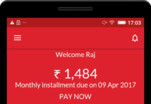 Home Credit India app records more than Three Hundred Thousand (3, 00,000) downloads in 120 days