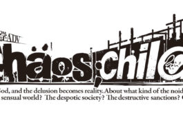 CHAOS;CHILD is OUT NOW in Europe