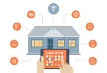 Smart Home Will Drive Internet of Things To 50 Billion Devices