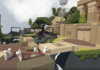 Human: Fall Flat updated to feature 8 player online multiplayer on Steam