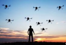 stillalive's Drone Swarm Takes Flight at 451 Media for Series Adaptation