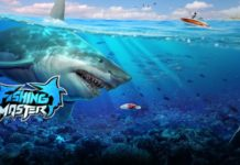 Fishing Master Launches Free PSVR-Exclusive Demo