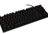 HyperX Launches Alloy Elite and Alloy FPS Pro Mechanical Gaming Keyboards in India