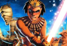 Sphinx and the Cursed Mummy coming to PC/MAC/Linux