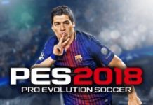 REVIEW : Pro Evolution Soccer 2018 (PS4/ PS4 Pro)