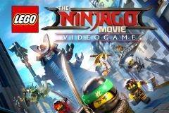 REVIEW : LEGO NINJAGO Movie Video Game (PS4/ PS4 Pro)