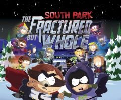 REVIEW : South Park : The Fractured but Whole (PS4/ PS4 Pro)