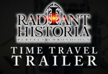 The Radiant Historia: Perfect Chronology Release Date is Revealed