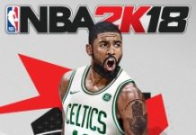 REVIEW : NBA 2K18 (PS4/ PS4 Pro)