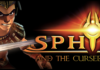 Sphinx and the Cursed Mummy - out now on PC/MAC/Linux