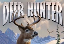 Deer Hunter: Reloaded out now on PlayStation 4, XBox One and PC