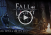 Fall of Light releases on Mac App Store and adds new languages for PC!