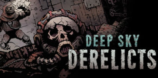 PREVIEW : Deep Sky Derelicts ( PC/ Steam)