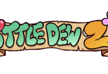 Ittle Dew 2+ Drifting Ashore on Nintendo Switch