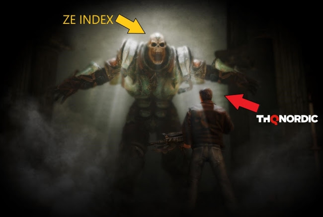Painkiller and Painkiller: BooH have been removed from the German list of games damaging to youth