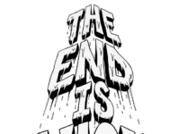 Repent, Sinners, for The End Is Nigh on Nintendo Switch