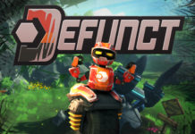 Indie adventure 'Defunct' races its way to console