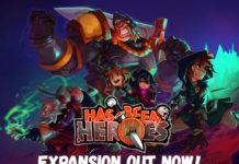 Has-Been Heroes Receives Massive Free Expansion!
