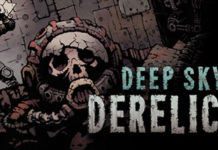Deep Sky Derelicts is coming to early access very soon!