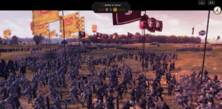 REVIEW : Oriental Empires (PC/ Steam)