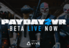 PAYDAY 2 VR Beta Starts Now