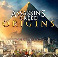 REVIEW : Assassin's Creed Origins ( XBOX ONE X)