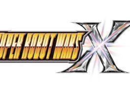 Super Robot Wars X coming to PlayStation® 4 & PlayStation Vita on 26th April 2018!