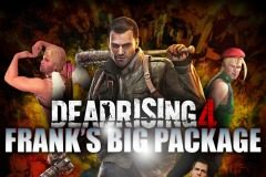 REVIEW : Dead Rising 4: Frank's Big Package (PS4/ PS4 Pro)