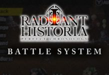 Radiant Historia: Perfect Chronology Battle System Trailer Shows Off Best Tactics