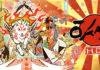 REVIEW : Okami HD (PS4/ PS4 Pro)