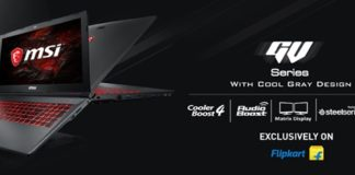 Redefine Your Gaming Experience this Xmas with MSI's GV62 Series