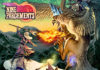 Nine Parchments Out Now on Nintendo Switch and Windows