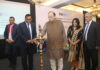 Finance Minister Shri Arun Jaitley inaugurates Paytm Payments Bank