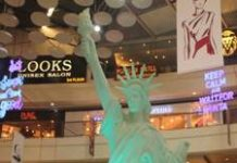 New York visits Pacific Mall to celebrate the warmth of Christmas & vibrance of New Year