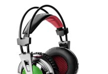 Zebronics announces its premium Gaming Headphones 'Orion' priced at Rs 4999/- exclusive to Gamers