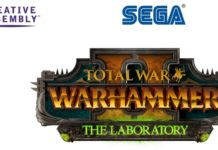 SEGA and Intel Partner to Bring Anarchy to Total War: Warhammer II