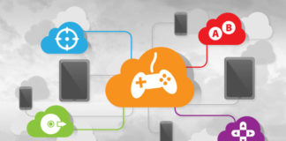 Cloud Gaming Unleashed! 3-D Web Based AAA Gaming Powered By The Cloud Delivered By WNDR