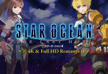 STAR OCEAN - THE LAST HOPE - 4K & Full HD Remaster NOW AVAILABLE