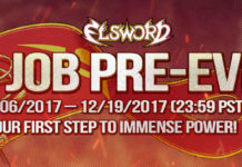 Elsword's 3rd Job Pre-Event Starts Today