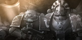 The Horus Heresy: Betrayal at Calth Early Access Gameplay Trailer Revealed