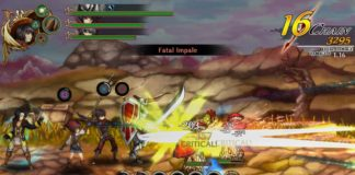 Fallen Legion: Flames of Rebellion Launches On PS4