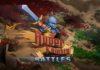 Spartans vs Persians, Ogres vs Chickens, Custom Units - Hyper Knights: Battles!