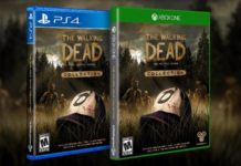 'The Walking Dead: The Telltale Series Collection' Is Now Available Digitally and at Retailers Across North America and Europe