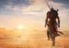 ASSASSIN'S CREED® ORIGINS CELEBRATES PLAYER CREATIVITY WITH PHOTO MODE COMPETITION