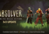 Absolver flexes new 3v3 mode and more in the biggest update to date (PC, PS4)