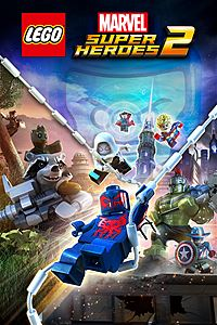 REVIEW : LEGO Marvel Super Heroes 2 (XBOX ONE X)