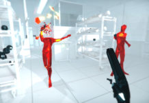 SUPERHOT MIND CONTROL DELETE Revealed, Coming to Early Access